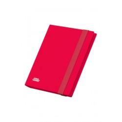 Flexxfolio 20 pocket rojo