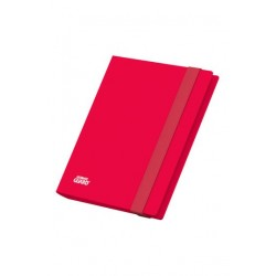 Carpeta Flexxfolio -  20 pocket rojo