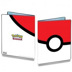 Carpetas Pokemon 360 cartas
