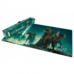 Play-Mat Court of the Dead Edition