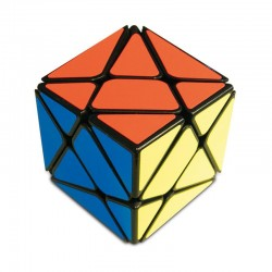 Cubo 3x3 Axis