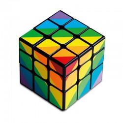 Cubo 3x3 Unequal