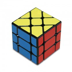 Shield Cube