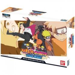 Naruto Boruto Card Game NB-02