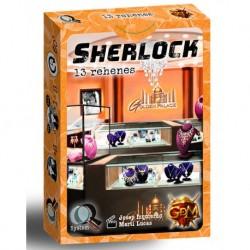 Sherlock 13 Rehenes
