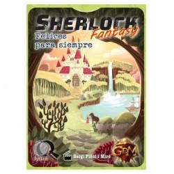 Sherlock Fantasy - Felices Para Siempre