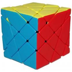 Cubo 4x4x4 Axis Stickerless