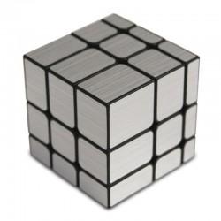 Cubo Mirror 3x3x3 Plata