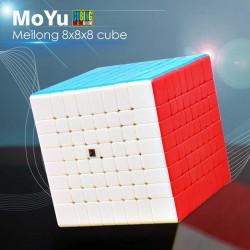 Cubos Moyu Meilong 8x8x8