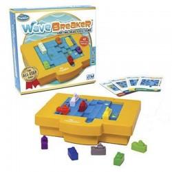 Wave Breaker