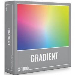 Puzzle Gradient x1000