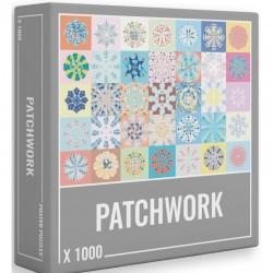 Puzzle Patchwork x1000