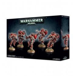 Warhammer 40k Chaos Space Marines Raptors