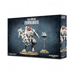 Warhammer 40k Tau Empire Commander