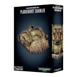 Warhammer 40k Death Guard Plaguesburst Crawler