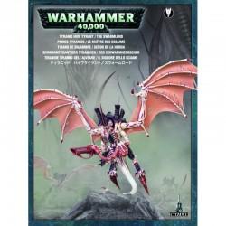 Warhammer 40k - Tyrant Hive Tyrant
