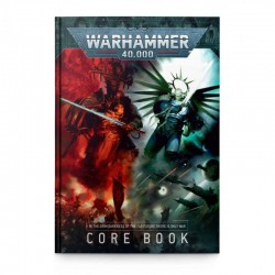 Warhammer 40k - Reglamento básico ESPAÑOL