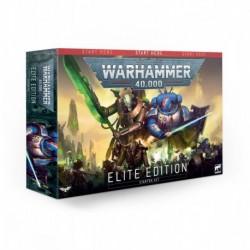 Warhammer 40 000 Edición Élite