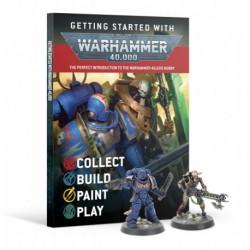 Warhammer 40k - Sister...