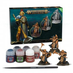 Stormcast Eternals   Set de pintura