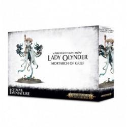 Age of Sigmar - Lady Olynder