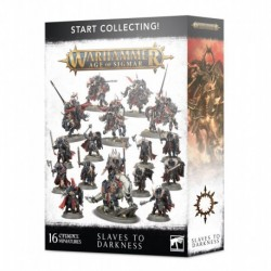 Age of Sigmar - Start Collecting Slave to Darkness