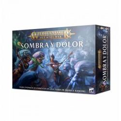 Age of Sigmar - Sombra y Dolor