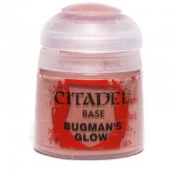 Citadel Base - Bugman's Glow