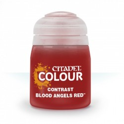 Contrast - Blood Angels Red