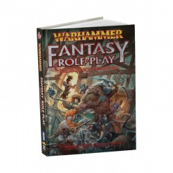 Warhammer Fantasy Role Play