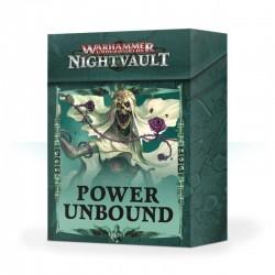 Warhammer Underworlds - Poder Desatado