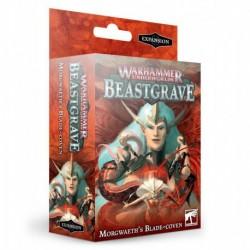 Warhammer Underworlds - Pacto afilado de Morgwaeth
