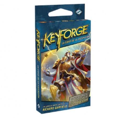 Keyforge - Mazo Edad de la Ascensión