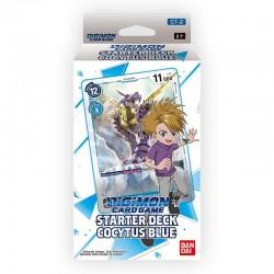 Digimon - Mazo Cocytus Blue