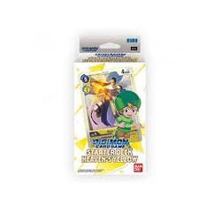 Digimon - Mazo Heaven's Yellow