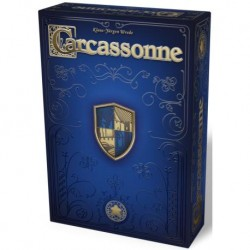 Carcassonne 20º Aniversario