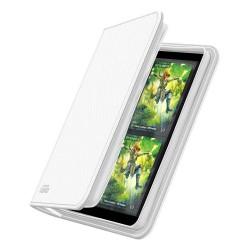 ZipFolio Xenoskin 4-Pocket Green