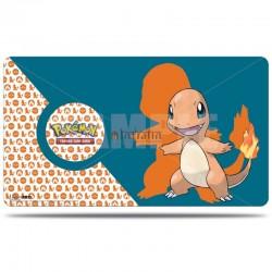 Playmat Pokemon TCG Charmander