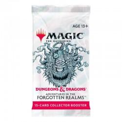 Magic - Sobre Coleccionista Dungeons & Dragons