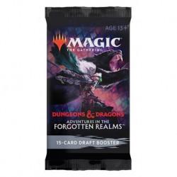 Magic - Sobre Draft Dungeons & Dragons
