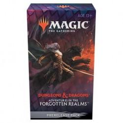 Magic - Kit presentación Dungeons & Dragons