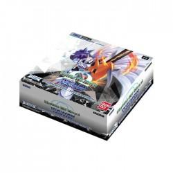 Digimon TCG - Caja Battle of Omni