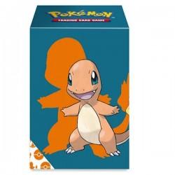 Deckbox Pokemon TCG Charmander