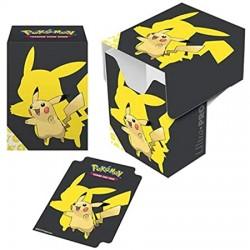 Deckbox Pokemon TCG Pikachu