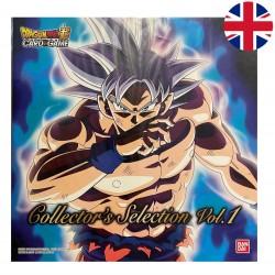 Dragon Ball - Collectr's Selection Vol  1