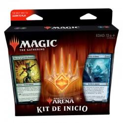 Keyforge - Caja premium:...
