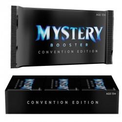 Magic - Sobre Mystery Convention edition