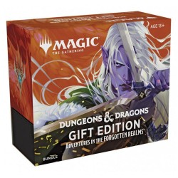 Magic - Gift Edition Dungeons and Dragons