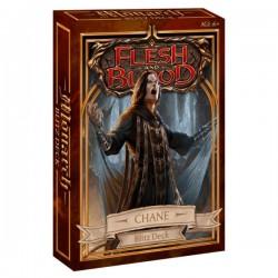 Flesh and Blood - Mazo Chane Blitz Deck