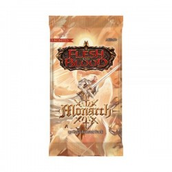 Flesh and Blood - Monarch Unlimited